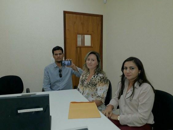 Juiz da Vara do Trabalho de Sousa realiza audiência volante via Whatsapp