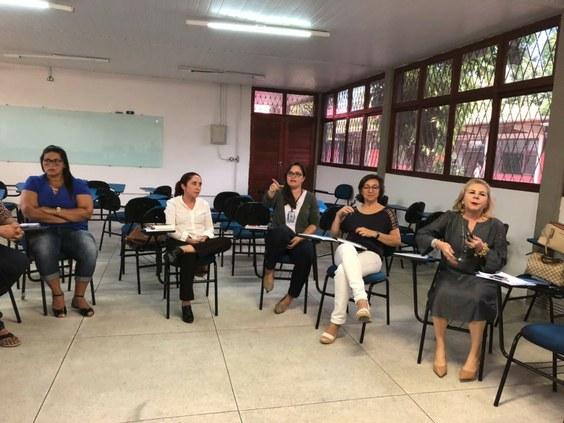 TRT participa de reunião que busca estratégias  de enfrentamento ao trabalho infantil