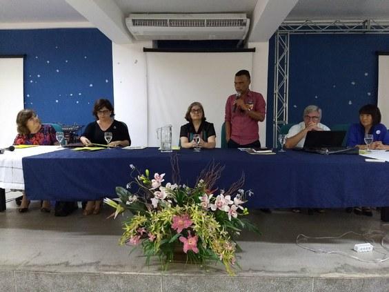 TRT participa de ciclo de debates na UFPB