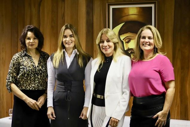 TRT debate papel da mulher na sociedade