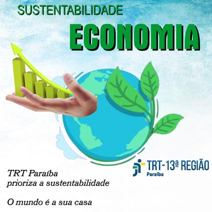TRT é destaque nacional em sustentabilidade