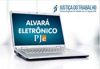 TRT da Paraíba já pagou R$ 1,5 milhão de forma eletrônica
