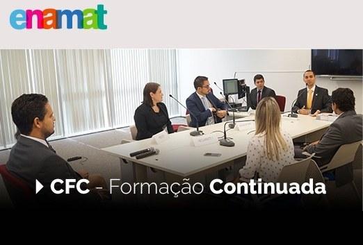 CFC Direito Previdenciário Aplicado às Relações de Trabalho