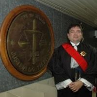 Wolney de Macedo Cordeiro - Diretor da EJUD